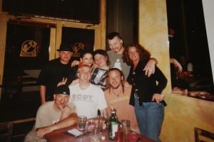 1998 - Gauntlet Seminars , Los Angeles (California)