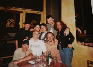 1998 - Gauntlet Seminars , Los Angeles (California)