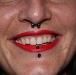 Piercing Oral 10