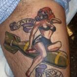 Tatuajes Ozono Bilbao